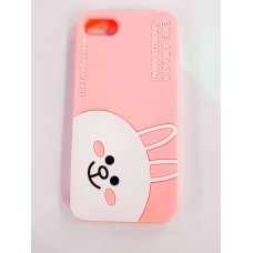Cover for iphone 7 3d