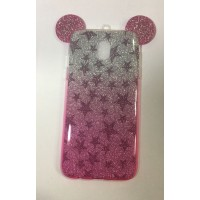 Cover for Samsung J5 PRO Glitter
