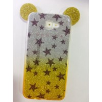 Cover for Samsung J5 Prime Glitter