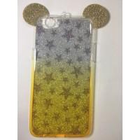 Cover for OPPO F3  glitter