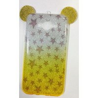 Cover for Samsung J7 Glitter