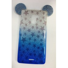 Cover for Infinix Hot 4 Pro X557  glitter