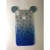 Cover for Infinix Hot 5 Pro X559c  glitter