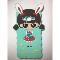 Cover for Samsung grand prime plus 3d