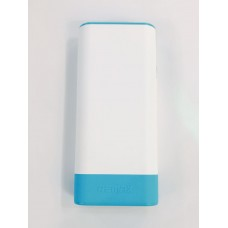 Remax RPL-19 Youth Power Bank 10000mah - White Blu...