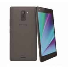 Infinix Hot 4 Pro X556 Dual Sim - 16GB, 2GB RAM, LTE  Black